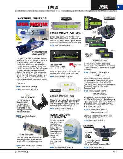 Catalog Page